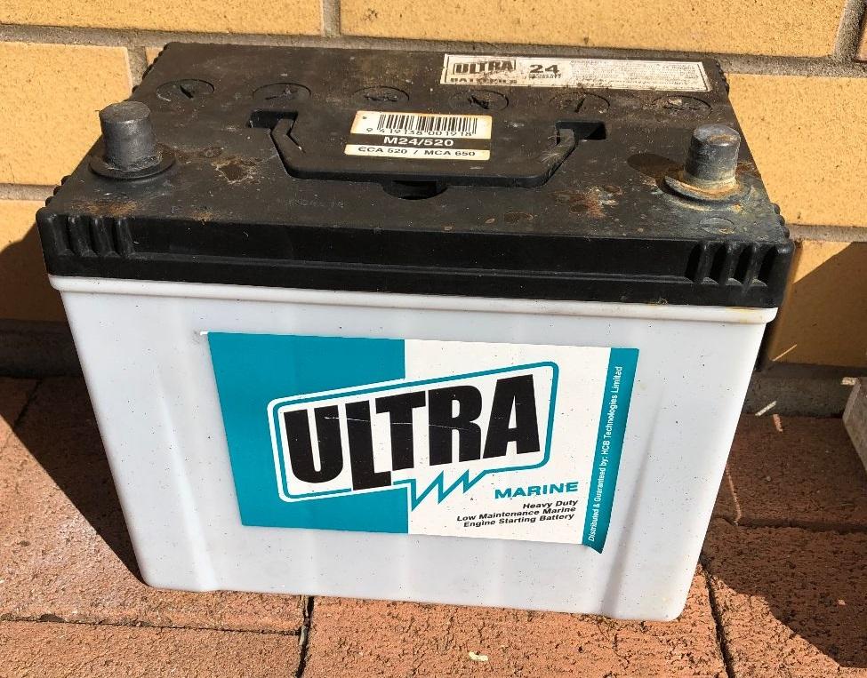 car battery disposal - dead battery recycling