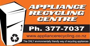Appliance Recycling Ltd Logo