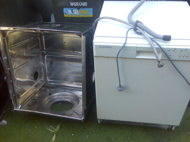 dishwasher recycling Auckland