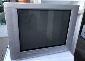 CRT Tube TV