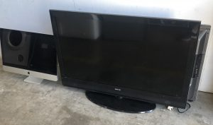 what to do with old tv